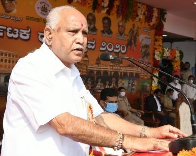 BJP upset over Yediyurappa's comments on Modi wave