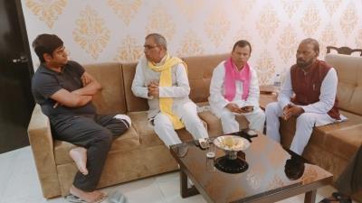 SBSP-VIP inch closer as Nishad party veers towards BJP in U...