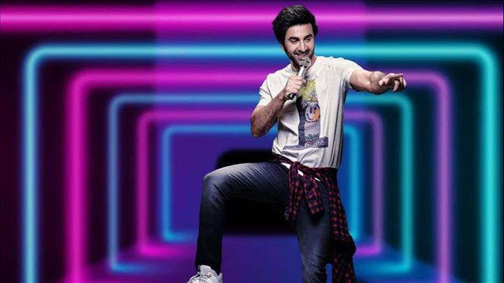 Ranbir Kapoor signed for a special song in 'Mr. Lele'