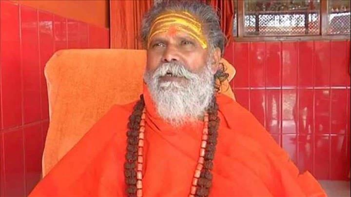 Akhada Parishad's Mahant Narendra Giri found dead    suicide...