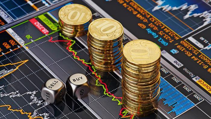Treasury Yields Rise, China Bans Crypto (Again) and Evergran...