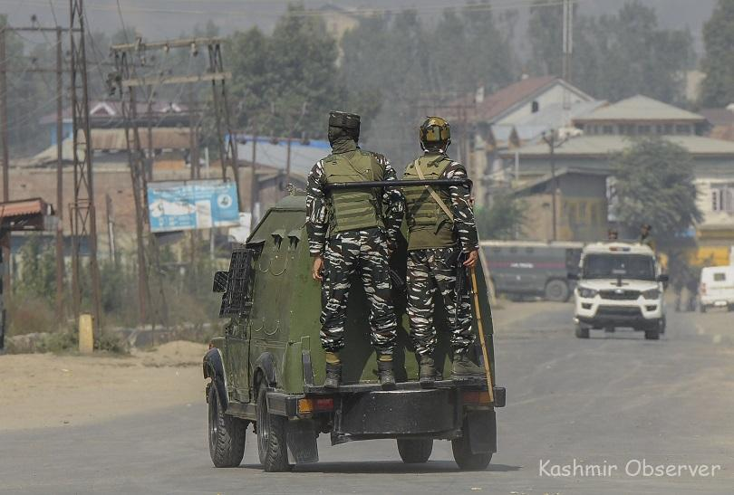Top Army Brass To Discuss J&K Situation, LAC Challenge