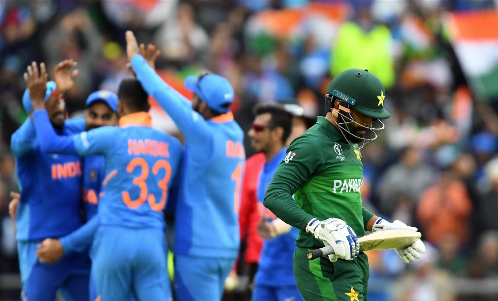 T20 World Cup: When, where to watch India-Pakistan match