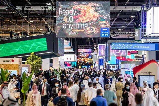 Tech industry applauds world's biggest showcase of innovatio...