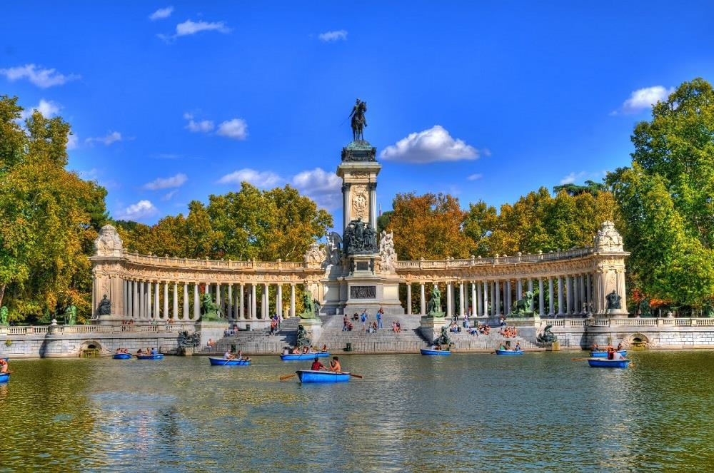 SPAIN TOURISM HOLDS EXCLUSIVE TRAVEL AND TOURISM EVENTS IN S...