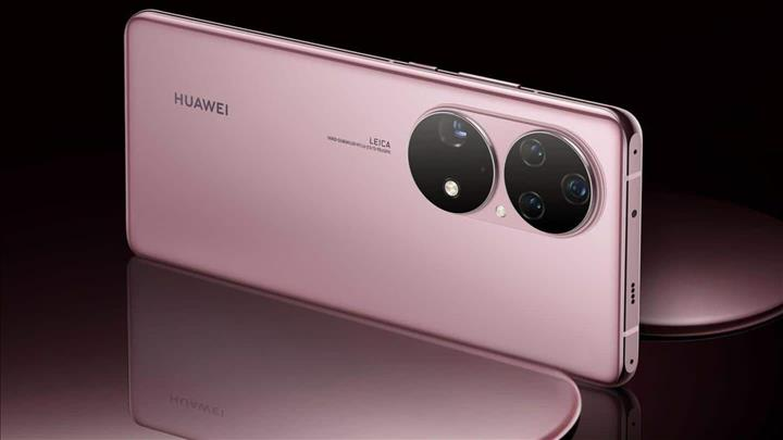 Huawei P50 series said to debut globally early next year